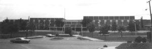 Original T.C. Williams Building